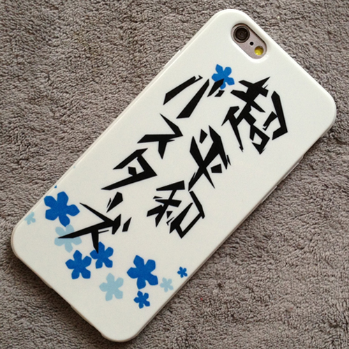 Anohana The Flower We Saw That Day iphone 6 iphone 6 Plus Case