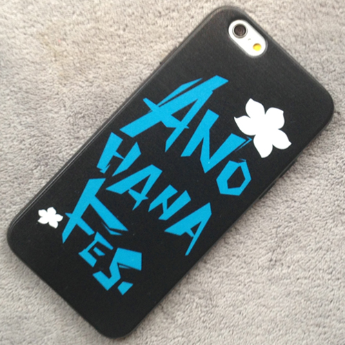 Anohana The Flower We Saw That Day iphone 6 iphone 6 Plus Case 02