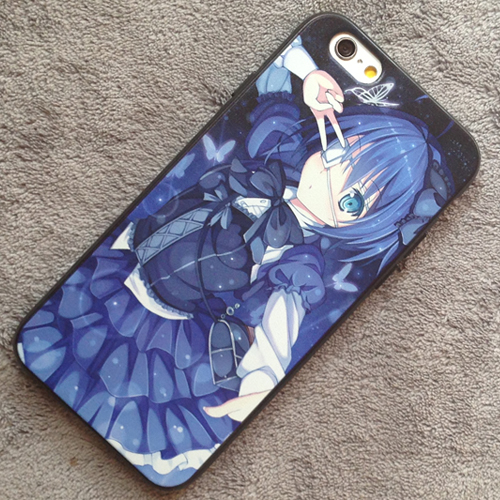 Chu-2 Rikka Takanashi iphone 6 iphone 6 Plus Case