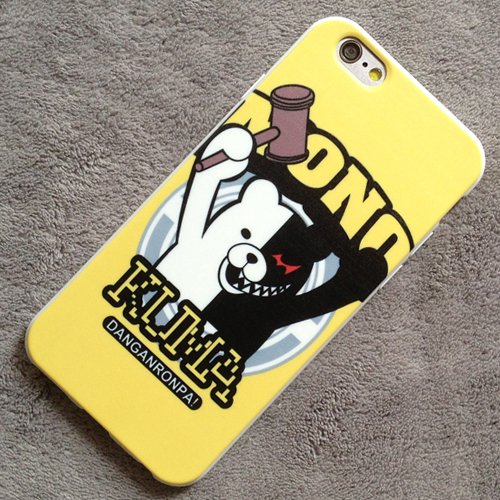 Danganronpa iphone 6 iphone 6 Plus Case