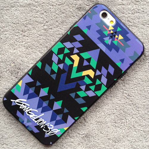 EVA iphone 6 iphone 6 Plus Case