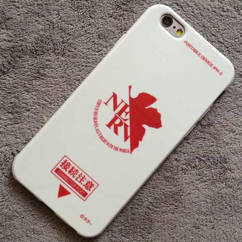 EVA Logo iphone 6 iphone 6 Plus Case