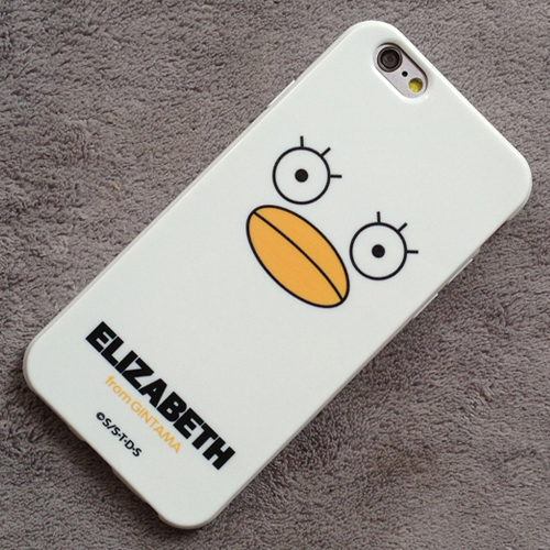 Gintama Elizabeth iphone 6 iphone 6 Plus Case