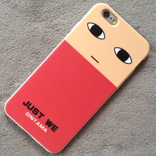 Gintama iphone 6 iphone 6 Plus Case