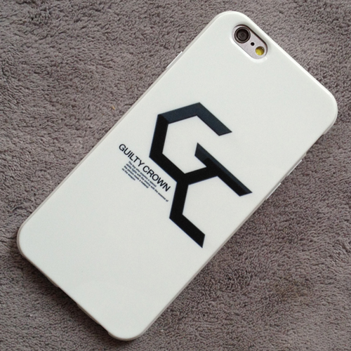 Guilty Crown Logo iphone 6 iphone 6 Plus Case