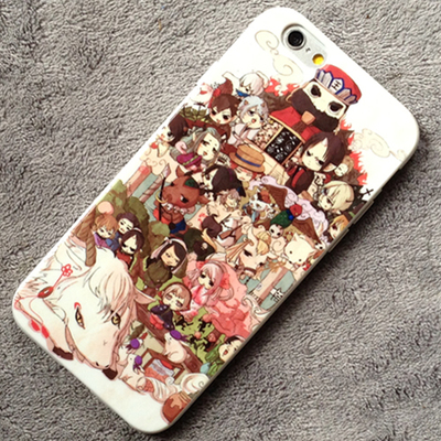 Hozuki no Reitetsu iphone 6 iphone 6 Plus Case