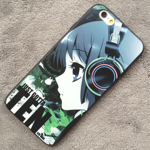 K On Mio Akiyama iphone 6 iphone 6 Plus Case