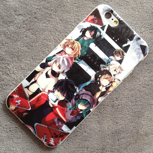 Kagerou Project iphone 6 iphone 6 Plus Case 02
