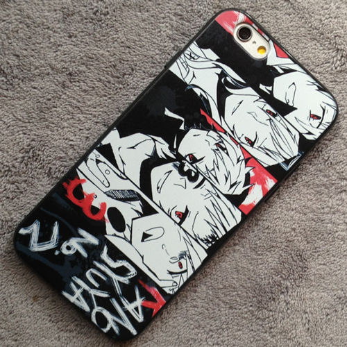 Kagerou Project iphone 6 iphone 6 Plus Case 03