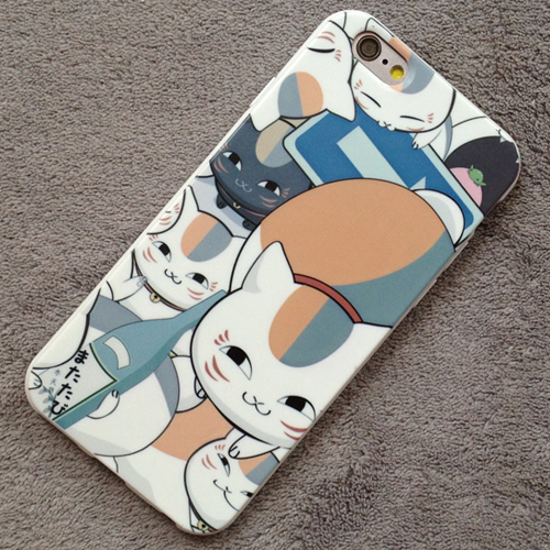 Natsumes Book Of Friends iphone 6 iphone 6 Plus Case 02