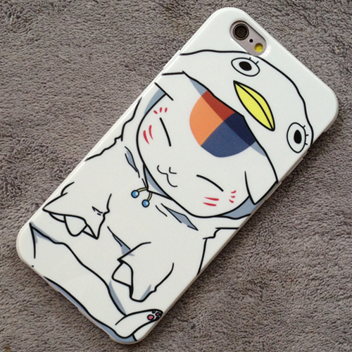 Natsumes Book Of Friends iphone 6 iphone 6 Plus Case