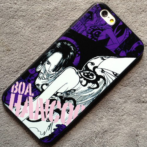 One Piece Boa Hancock iphone 6 iphone 6 Plus Case