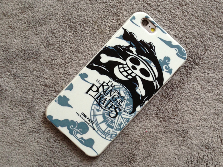 One Piece Trafalgar Law iphone 6 iphone 6 Plus Case 02