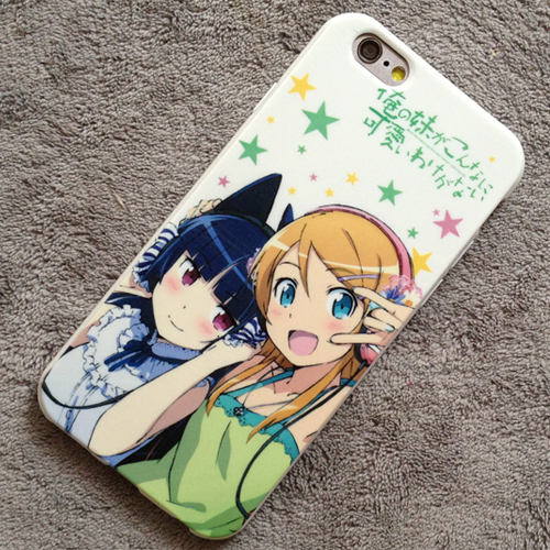 Ore No Imoto Kirino Kosaka iphone 6 iphone 6 Plus Case