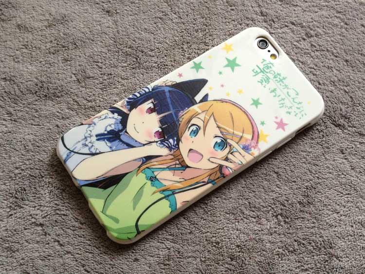 Ore No Imoto Kirino Kosaka iphone 6 iphone 6 Plus Case