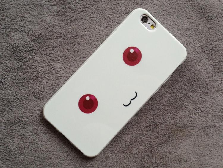 Puella Magi Madoka Magica iphone 6 iphone 6 Plus Case