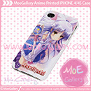 Angel Beats Angel Kanade Tachibana iPhone Case 04