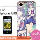 Clannad Tomoyo Sakagami Iphone Case 02