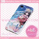 Eden Sion iPhone Case 01