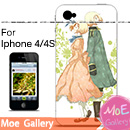 Hetalia Axis Power Iphone Case 06