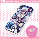 Izumi Tsubasu Loli iPhone Case 05