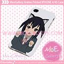K On Azusa Nakano iPhone Case 10