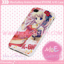 K On Tsumugi Kotobuki iPhone Case 05