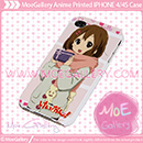 K On Yui Hirasawa iPhone Case 05