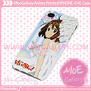 K On Yui Hirasawa iPhone Case 07