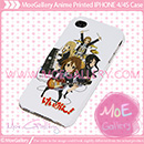 K On Yui Hirasawa iPhone Case 09