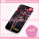 League Of Legends Ahri iPhone Case 01