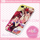 Mashiroiro Symphony Love Is Pure White Sana Inui iPhone Case 03