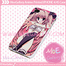 Ryohka Loli iPhone Case 06