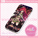 Shakugan No Shana Shana iPhone Case 04