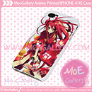 Shakugan No Shana Shana iPhone Case 12