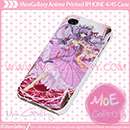 Touhou Project Patchouli Knowledge iPhone Case 01
