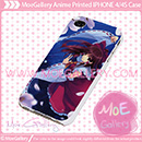 Touhou Project Reimu Hakurei iPhone Case 06