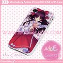 Touhou Project Reimu Hakurei iPhone Case 07