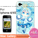 Vocaloid Hatsune Miku Iphone Case 09