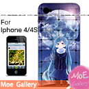 Vocaloid Hatsune Miku Iphone Case 11