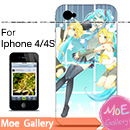Vocaloid Hatsune Miku Iphone Case 14