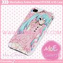 Vocaloid Hatsune Miku iPhone Case 19