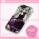 Vocaloid Hatsune Miku iPhone Case 22