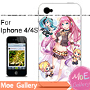 Vocaloid Megurine Luka Iphone Case 01