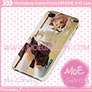 Yosuga No Sora Motoka Nogisaka iPhone Case 03