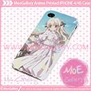 Yosuga No Sora Sora Kasugano iPhone Case 02