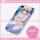 Yosuga No Sora Sora Kasugano iPhone Case 03