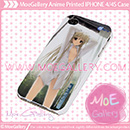 Yosuga No Sora Sora Kasugano iPhone Case 14