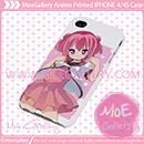 YuruYuri Akari Akaza iPhone Case 01