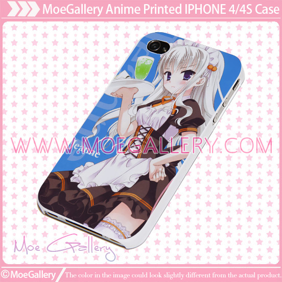 Aria The Scarlet Ammo Jeanne D Arc iPhone Case 01